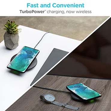 Advanced USB-PD 3.0 charging alEnjoy a simpler charging experience at home or the office free from constant connecting and disconnecting.